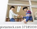 小學生,兒童,韓國人 37385030