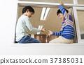小学生,儿童,韩国人 37385031