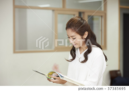 Teacher, Korean 37385695