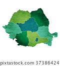 녹색, 아이콘, 국가 37386424