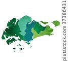 新加坡 地圖 國 37386431