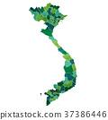 越南 地圖 國 37386446