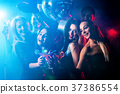 舞 舞蹈 跳舞 37386554
