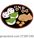 wagashi, japanese confectionery, japanese candies 37387190
