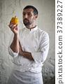 厨师肖像男 37389227