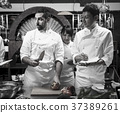 厨师培训景观 37389261