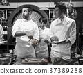 厨师培训景观 37389288