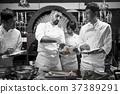 厨师培训景观 37389291