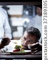 厨师肖像男 37389305