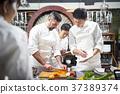 厨师培训景观 37389374