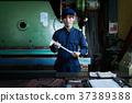 작은 공장 노동자 37389388