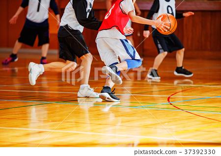 籃球比賽 37392330