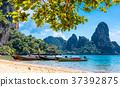 longtail,krabi,thailand 37392875