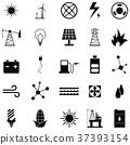 energy, icon, power 37393154