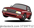 汽車 交通工具 車 37397712