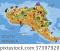南美 等大的 等容积的 37397929