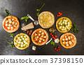 披萨 意大利 意大利人 37398150