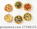 披萨 意大利 意大利人 37398155