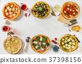 披萨 意大利 意大利人 37398156