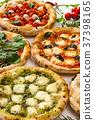 披萨 意大利 意大利人 37398165