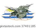 Uruguayan missile defence system concept 37401185