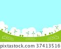 solar panel renewable 37413516