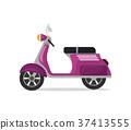 小型摩托车 自行车 脚踏车 37413555