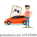 汽車 車 車子 37414960