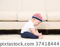 infant, baby, sit 37418444