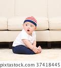 infant, baby, sit 37418445