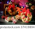 聖誕節 耶誕 聖誕 37419894