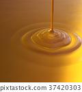 蜂蜜 粘稠液體 調味品 37420303