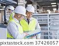 工廠,物流,倉庫,員工 37426057