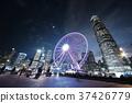 Observation Wheel, Hong Kong 37426779