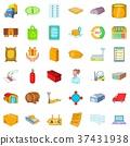 store, icon, cartoon 37431938