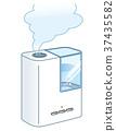 加濕器 加濕 濕度 37435582