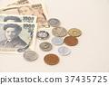 现金 钱 钱币 37435725