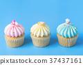 纸杯蛋糕 杯子蛋糕 蛋糕 37437161
