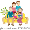 家庭 家族 家人 37439808