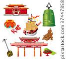 Ryukyu Kingdom Trade Age Icon 37447858