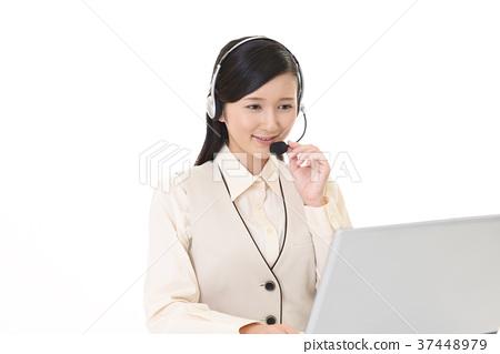미소 운영자 37448979