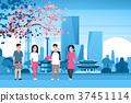 korea, tourism, building 37451114