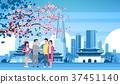 korea, tourism, building 37451140