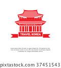 korea palace landmark 37451543