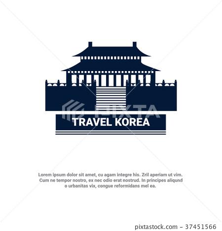 Travel To Korea Seoul Famous Landmark South Korean 37451566