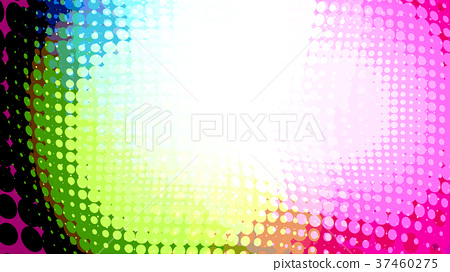 Wide format abstract background, vector 37460275