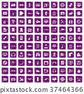 purple grunge 100 37464366