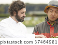 农民和外国厨师 37464981