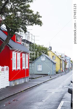 Town of Reykjavik 37465125