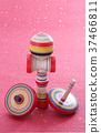 劍玉 杯子和球 玩具 37466811